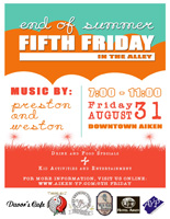 5th Friday
