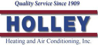 Holley Heating and Air